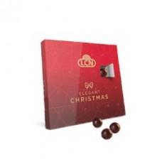 Adventni koledar čokoladni